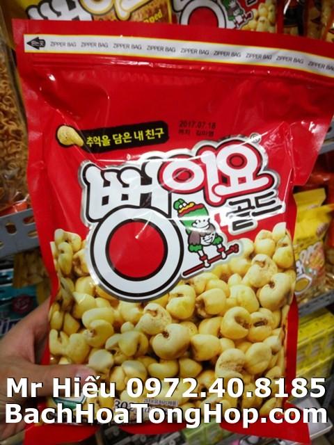 Bỏng ngô ngọt 302g