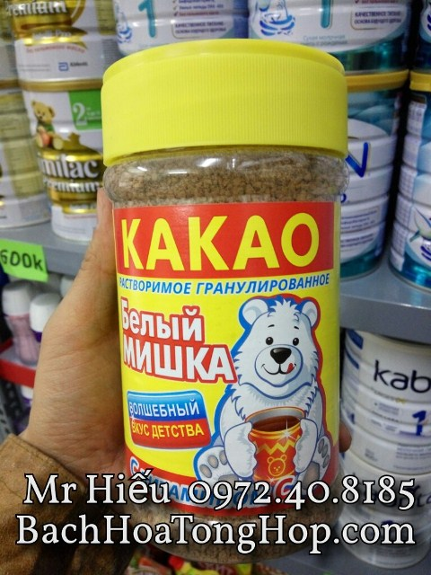 Kakao 375g