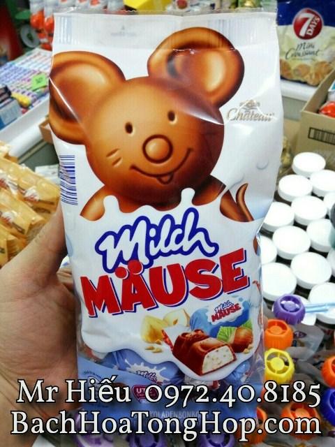 Kẹo chuột Milch