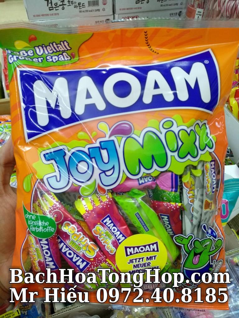 Kẹo dẻo Maoam 400g