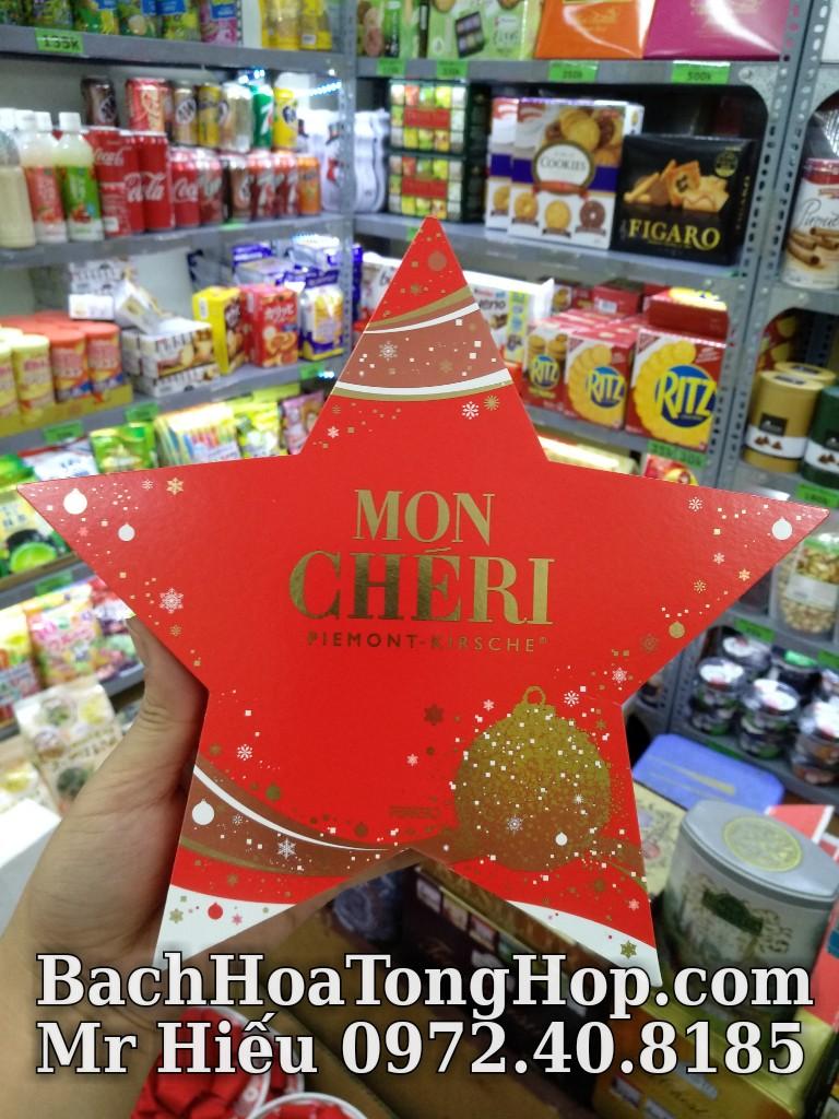 Mon Cheri Star 147g
