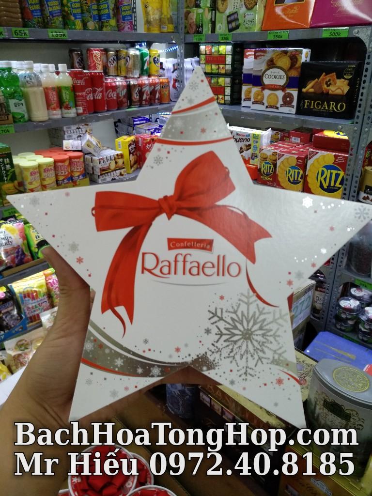 Raffaello Star 140g
