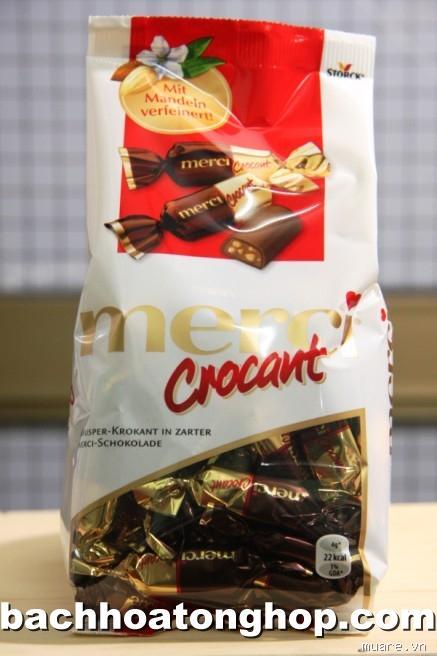 Kẹo Crocant 125g