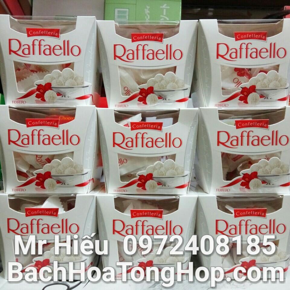 Raffaello Nga 150g
