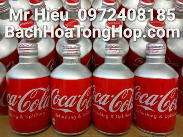 Coca Nhật 300ml