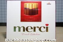 Socola Merci 250g (Đức)